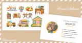 「イラストーク」 イベント用にデザインした名刺を大公開