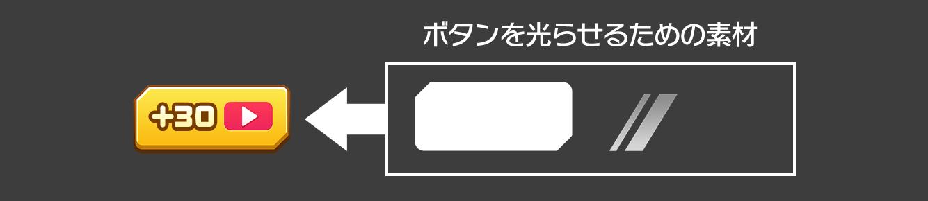 「せんろマイル」のUIアニメーション用素材
